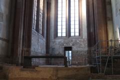 Besuch in der St. Johanniskirche Mainz - 13.02.2019