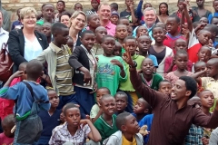 Delegationsreise nach Ruanda 5.-13. Oktober 2019
