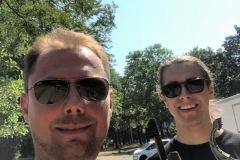 Dreck-Weg-Tag Mainz-Oberstadt und GRÜNES Picknick 09.08.2020