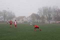 """Erinnerungs-Fußballturnier"" FC Ente Bagdad 26. Januar 2020"