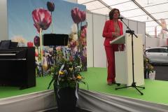Eröffnung der Rheinland-Pfalz Ausstellung - 06.04.2019
