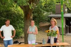 """Podiumsdiskussion """"Sport und Digitalisierung im ländlichen Raum"""" 10.08.2020"""