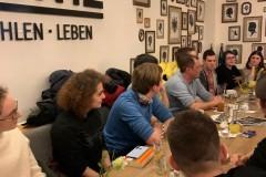Politischer Abend mit der GRÜNEN JUGEND Mainz zu bezahlbarem Wohnraum 6. März 2020