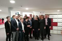 """Veranstaltung BGM Projekt """"FAIR"""" - Flexible Arbeitszeitmodelle im Rettungsdienst 6. März 2020"""