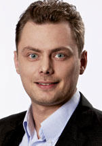 Daniel Köbler, MdL