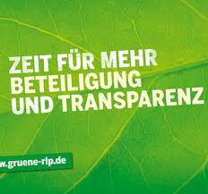 Zeit für mehr Beteiligung und Transparenz